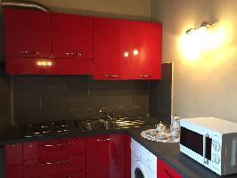 640580) Apartamento A 471 M Del Centro De Lucca Con Aire Acondicionado, Lavadora