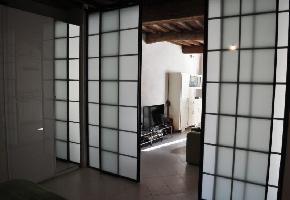 640584) Apartamento A 70 M Del Centro De Lucca Con Aire Acondicionado, Lavadora