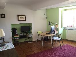 640595) Apartamento A 210 M Del Centro De Lucca Con Internet, Lavadora