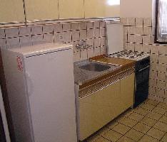 461080) Apartamento En El Centro De Pag Con Aire Acondicionado, Aparcamiento, Balcón