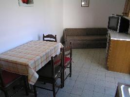 461325) Apartamento En El Centro De Pag Con Aire Acondicionado, Aparcamiento, Balcón