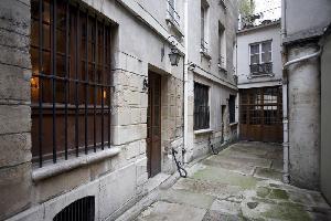 París - 4th Arrondissement (apt. 375979)