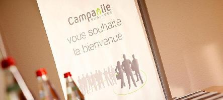 Hotel Campanile Moulins - Avermes