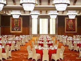 Hotel Sheraton Changbaishan