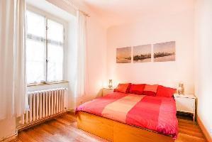498689) Apartamento En El Centro De Praga Con Lavadora
