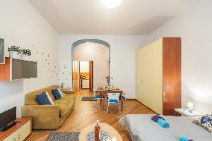 498692) Apartamento En El Centro De Praga Con Ascensor