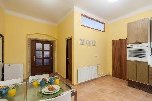 498694) Apartamento En El Centro De Praga Con Lavadora
