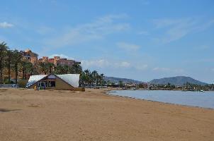 643000) Apartamento En Playa Honda Con Ascensor, Lavadora