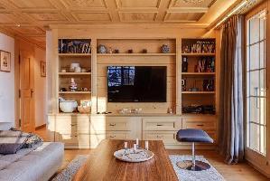 647304) Apartamento En Schönried Con Internet, Ascensor, Aparcamiento, Lavadora
