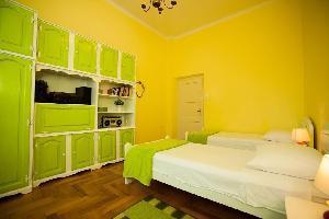 649166) Apartamento En El Centro De Split Con Internet, Aire Acondicionado, Lavadora