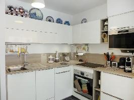 650101) Apartamento En El Centro De San Juan De Luz Con Internet, Ascensor, Aparcamiento, Lavadora