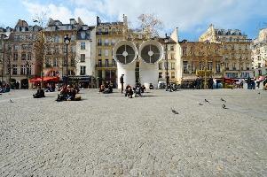 París - 4th Arrondissement (apt. 513637)