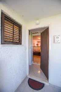 467572) Apartamento A 491 M Del Centro De Dubrovnik Con Aire Acondicionado, Lavadora