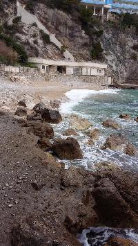 467623) Apartamento A 1.1 Km Del Centro De Dubrovnik Con Aire Acondicionado, Balcón