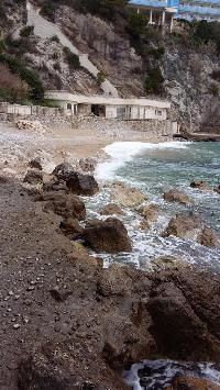467699) Apartamento A 1.1 Km Del Centro De Dubrovnik Con Aire Acondicionado, Balcón