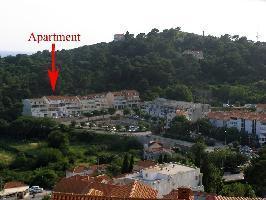 500739) Apartamento A 1.1 Km Del Centro De Dubrovnik Con Aire Acondicionado, Lavadora