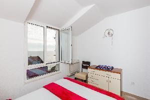 650796) Apartamento A 567 M Del Centro De Dubrovnik Con Aire Acondicionado, Lavadora