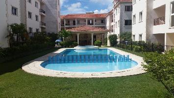 304832) Apartamento En Punta Cana Con Internet, Piscina, Aire Acondicionado, Aparcamiento