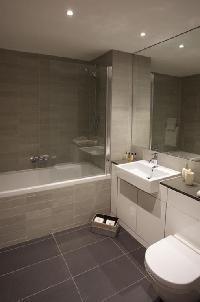 355674) Apartamento En El Centro De Cambridge Con Ascensor, Aparcamiento, Lavadora