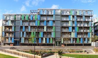 355776) Apartamento A 571 M Del Centro De Cambridge Con Ascensor, Aparcamiento, Terraza, Lavadora