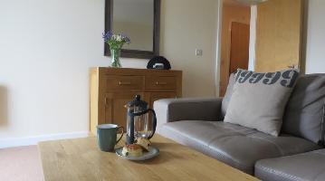 355780) Apartamento A 601 M Del Centro De Cambridge Con Ascensor, Aparcamiento, Terraza, Lavadora