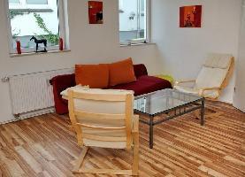 361117) Apartamento A 5 M Del Centro De Bremen Con Terraza, Lavadora