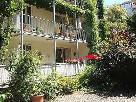 421106) Apartamento A 71 M Del Centro De Múnich Con Terraza, Lavadora