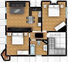 445693) Apartamento A 331 M Del Centro De Lieja