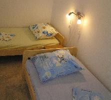 461220) Apartamento En El Centro De Pag Con Aire Acondicionado, Aparcamiento, Balcón, Lavadora