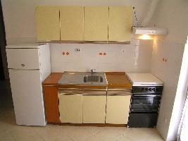 461303) Apartamento En El Centro De Pag Con Aparcamiento, Balcón