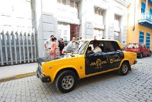 462810) Apartamento A 116 M Del Centro De La Habana Con Aire Acondicionado, Terraza