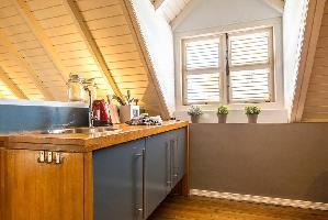 487557) Apartamento En Willemstad Con Internet, Piscina, Aire Acondicionado, Aparcamiento