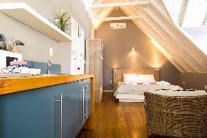 487558) Apartamento En Willemstad Con Internet, Piscina, Aire Acondicionado, Aparcamiento