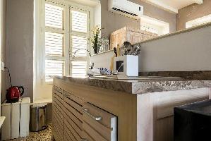 487560) Apartamento En Willemstad Con Internet, Piscina, Aire Acondicionado, Aparcamiento