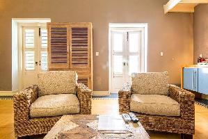 487570) Apartamento En Willemstad Con Internet, Piscina, Aire Acondicionado, Aparcamiento