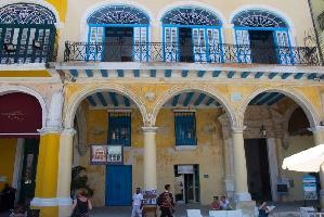 Apt. La Habana - Vedado