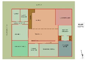 505887) Villa En Brasilia Con Aparcamiento, Terraza, Jardín, Lavadora