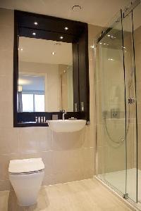524265) Apartamento A 453 M Del Centro De Cambridge Con Ascensor, Aparcamiento, Terraza, Lavadora