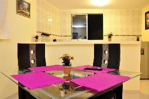 530571) Apartamento En Cartagena Con Aire Acondicionado, Lavadora