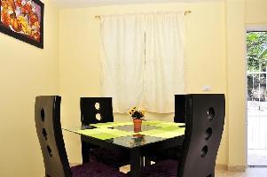 530572) Apartamento En Cartagena Con Aire Acondicionado, Lavadora