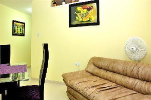 530573) Apartamento En Cartagena Con Lavadora