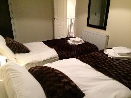 551742) Apartamento En El Centro De Bellshill Con Lavadora