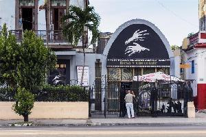 561439) Apartamento En La Habana Con Aire Acondicionado