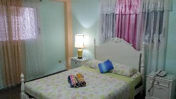 633795) Apartamento En La Habana Con Aire Acondicionado, Terraza, Lavadora