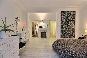 636706) Apartamento En El Centro De Lieja Con Lavadora