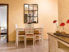 87385) Apartamento A 738 M Del Centro De Willingen Con Internet, Aparcamiento, Balcón