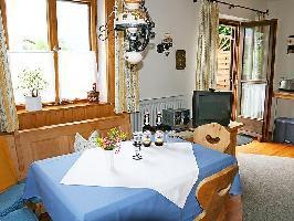 90825) Apartamento En El Centro De Oberammergau Con Internet, Aparcamiento, Balcón