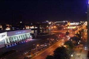 Yubileiny Hotel Minsk