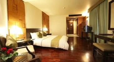 Hotel Sea Breeze Jomtien Resort