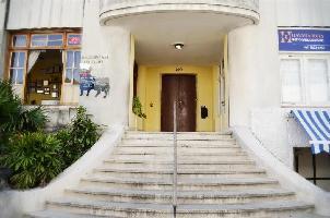 641785) Apartamento A 1.4 Km Del Centro De La Habana Con Aire Acondicionado, Lavadora